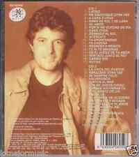 RARE 70s 80'S 2CDs+booklet FRANCISCO latino LA CHICA DEL POSTER himno a Valencia