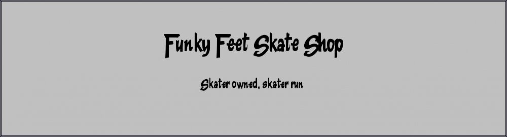 Funky Feet Skate Shop