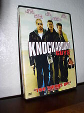 Knockaround Guys starring Barry Pepper, Vin Diesel, Seth Green (DVD, 2003)