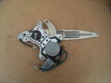 Motor elevalunas -- MR144538 -- Door window mechanism.