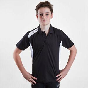 VX-3 Team Tech Youth Polo Shirt  Polo Shirt  90337