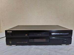 TEAC CD-P3100 CD Player 1 Bit DAC Hi/Fi Stereo High End Rare Model
