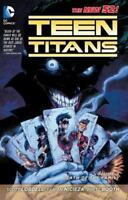 Teen Titans Vol. 3: Death of the Family [The New 52]