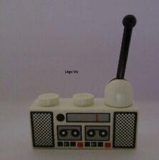 Lego 3622px1 Radio + antenne Paradisa Train 6410 6547 1815 4560 4561 1254 Moc