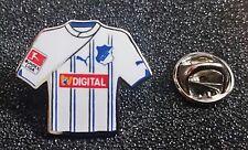 TSG 1899 Hoffenheim Épinglette Football Maillot 2011-2012 Extérieur TV Numérique