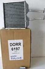 Radiatore riscaldamento PER OPEL  Tigra Twintop  1.4  =VALEO 812149  MARCA DORR
