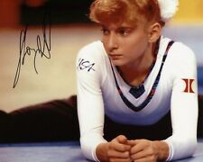 Shannon Miller Signed 8x10 Lot of (2) Auto Autograph Olympic Gold Gymnast