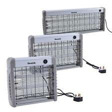 More details for electric insect fly killer bug mosquito zapper uv home indoor pest catcher trap