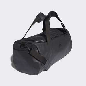adidas TRAINING TOP TEAM BAG  CW0115  Duffel/Gym Bag Black