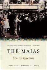 The Maias: By de E?a de Queir?s, Jos? Maria