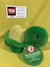 Kenner Vintage Strawberry Shortcake TEA TIME TURTLE Plush Stuffed Animal