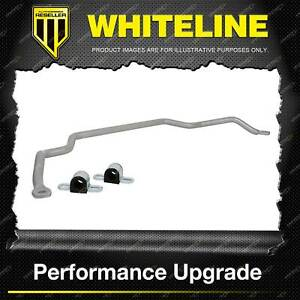 Whiteline 24mm Front Sway Bar 965mm Eye Centres Premium Quality For Ford Mustang