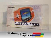 1x Schutzhülle für Game Boy Advance Japan NTSC-J GBA OVP Konsolen Protector