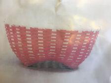 Basket Weaving Pattern Debbie's First Cathead by Cherilyn Fontana