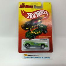 Speed Seeker * CHASE Tires * Hot Wheels The Hot Ones * WF10