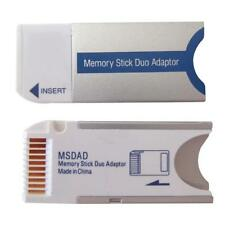For Sony Memory stick Pro Duo MS Adapter with plastic case MSDAD~