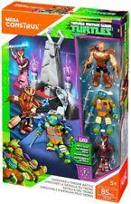 Mega Bloks Construx Teenage Mutant Ninja Turtles Shredder Throne Pack