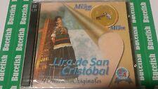 Lira de San Cristobal 40 Temas Originales 2CD New Nuevo Sealed