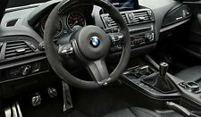 BMW OEM F21 F22 F87 M Performance Carbon Fiber & Alcantara Interior Trim NEW
