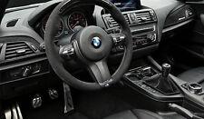BMW OEM F21 F22 F87 M Performance Carbon Fiber & Alcantara Interior Trim RHD NEW