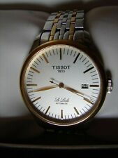 Tissot Le Locle QKS.HA.21571  Automatic Men's Watch Pre-owned