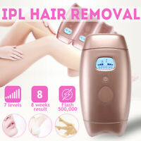 500,000 Pulse IPL Laser Permanent Hair Removal Face Body Skin w/ Digital  ! !
