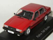 Volvo 740 Turbo - Atlas Volvo Collection