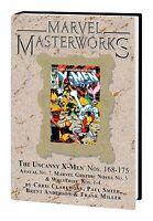 MARVEL MASTERWORKS UNCANNY X-MEN VOL #9 HARDCOVER Comics DM VARIANT #214 HC