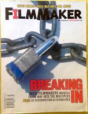 FilmMaker Magazine, Breaking In - Spring 2003 (V11 #3)