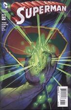 Superman #48   NOS!!