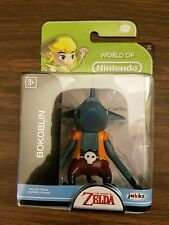 World of Nintendo (WoN) Bokoblin   Wave 2-5   Jakks Pacific 2.5 inch   Zelda New
