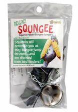 Songbird Essentials Sesqungee Squngee Deluxe Bungee Squirrel Feeder
