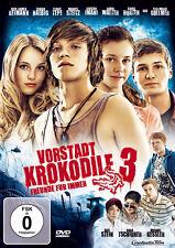 DVD  * VORSTADTKROKODILE 3 # NEU OVP +