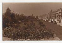 Southsea, Clarence Parade and Gardens, Judges 13365 Postcard, A887
