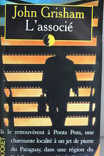 LIVRE POCKET - JOHN GRISHAM - L'ASSOCIE - 2000