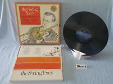 The Swing Years - Various (Box Set 6 LP)