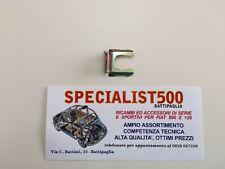 CRAVATTA FERMA TUBI RACCORDO FRENI FIAT 500 - 126 - 600 - 850  FIAT EPOCA