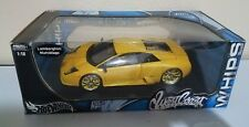 Hot Wheels West Coast Customs Whips Lamborghini Murcielago (1:18 Scale)