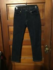 American Eagle Slim Straight Jeans  Size 30x30