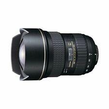 Near Mint! Tokina AT-X 16-28mm f/2.8 Pro FX for Nikon - 1 year warranty