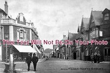 HA 163 - North Street, Havant, Hampshire c1925 - 6x4 Photo