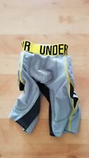 Under Armour Compression Heat Gear Football Padded Shorts Adult Small (S)
