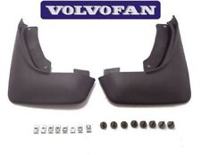 Mud flap Rear Kit Left / Right VOLVO S80 2007-2016 30796914