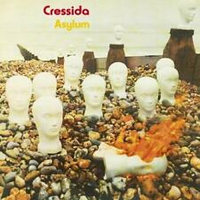 Cressida - Asylum (NEW CD)