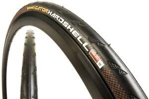 Pair Continental Gatorskin or Gator Hardshell Road Bike Tyre  Choice of sizes
