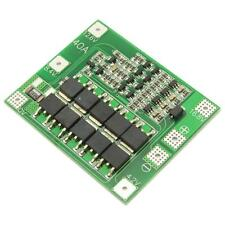 3S 12.6V 18650 Lithium Battery Charger Protection Board PCB BMS Cell 40A Module