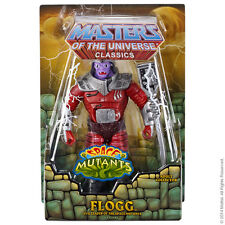 Masters of the Universe Classics - Flogg - New in stock