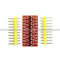 5PCS 8 Channel I2C IIC Logic Level Converter Module Bi-Directional for Arduino C