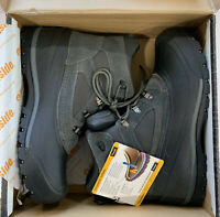 Northside Men's Tundra Polar Charcoal Black Gray Size 8 D Boots Rated -25 F