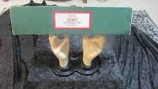 Beautiful Vintage K E Keuffel & Esser Doric Lettering Set 61 3130 W/ Box & Case